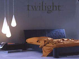 Bedrooms Chambre Pour Ados Inspiration Du Film Twilight