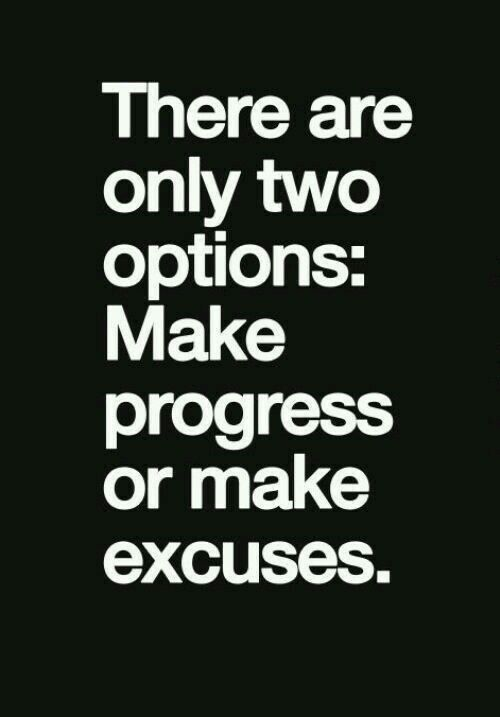 Progress Quotes I Choose Progress  Exercise Fitness And Healthy Living  Pinterest