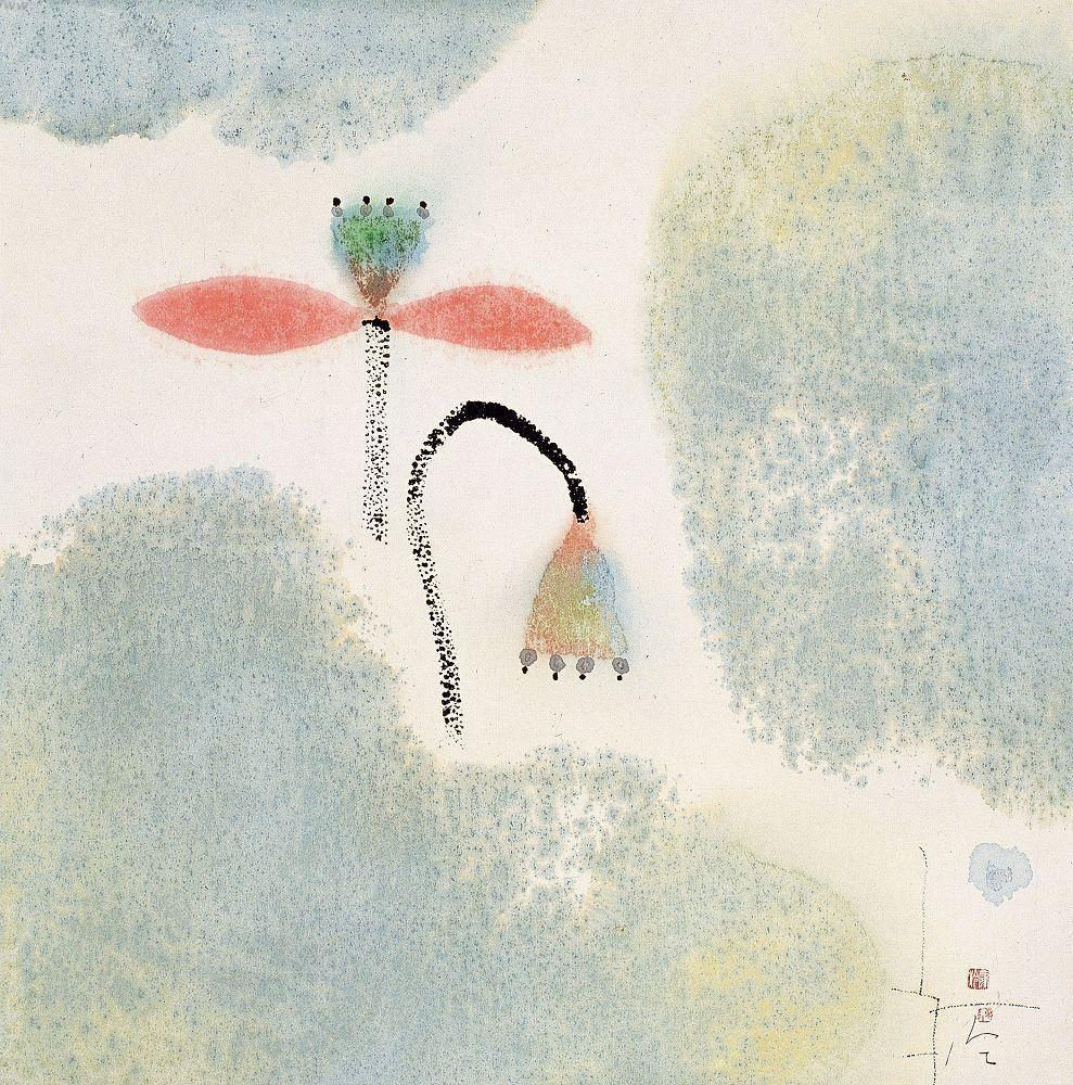 陳 家泠 おしゃれまとめの人気アイデア Pinterest 李 玖 絵画