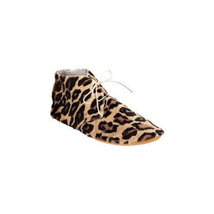 Anniel's leopard