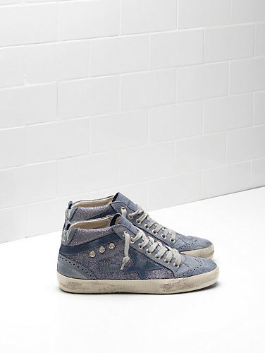e65ecb788458 Sneakers - Women - Buy Online - Golden Goose Deluxe Brand - Official Site
