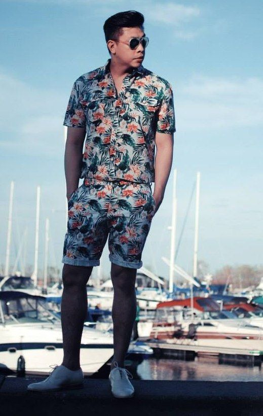 Discover more of iamALLENation's #SKoutfits on his Stylekick showcase page! || http://www.stylekick.com
