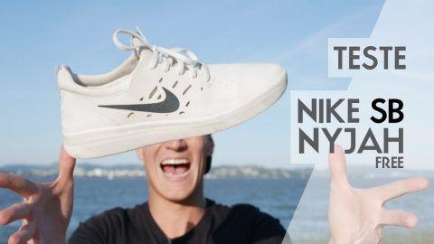 Review Nike SB Nyjah Free  97b2124a9