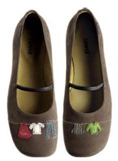 364f24a5a3bcb3 Cally Creates  Camper shoes
