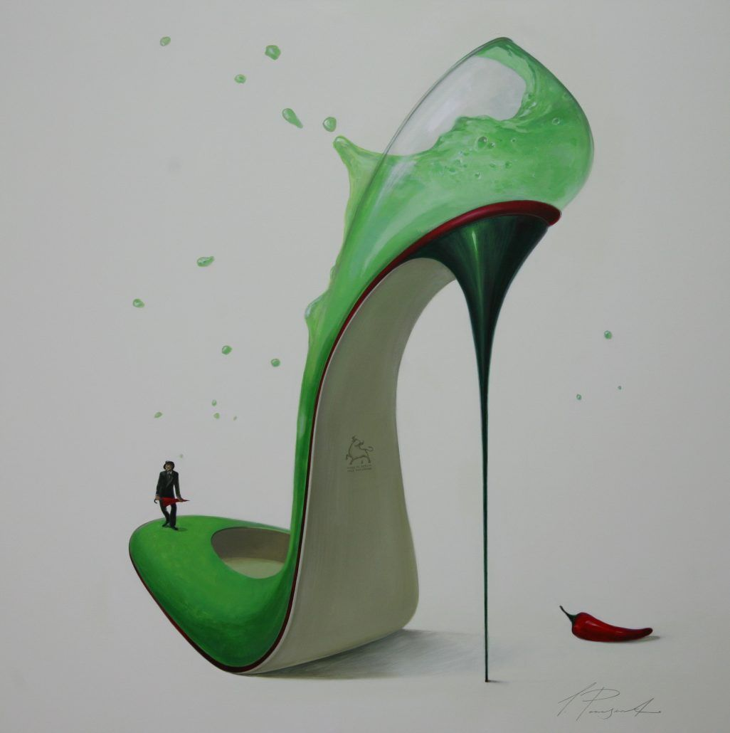 Inna Panasenko In 2020 Shoe Design Sketches Shoe Art Shoes Illustration
