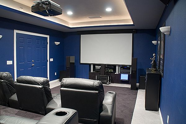 DIY Reader Home Theater: DIY Made Easy | Home Theater ...