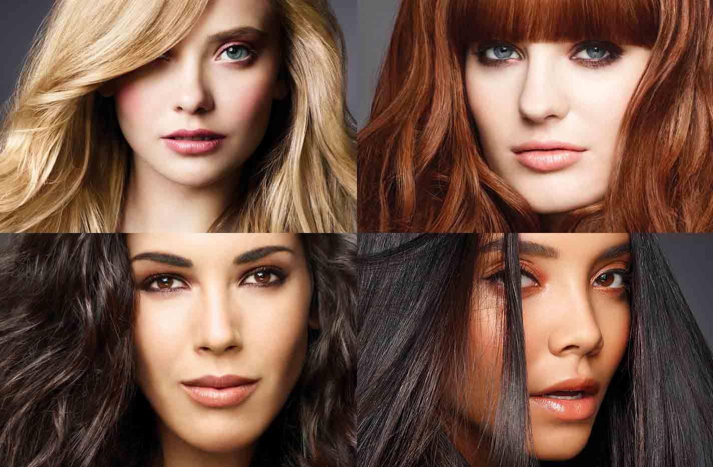 The Best Hair Colors To Make Green Eye Color Pop Hair Colour For Green Eyes Hair Inspiration Color Cool Hairstyles