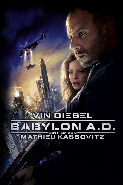 Babylon Ad 2008 Filme Kostenlos Online Anschauen