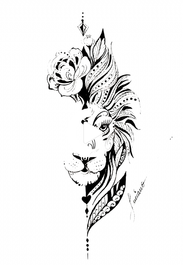 Pin By Samira On Tattoos In 2020 Unique Tattoos Tattoo Drawings Drawings With tattoo designers from all over the world, we can draw your dream tattoo. unique tattoos tattoo drawings