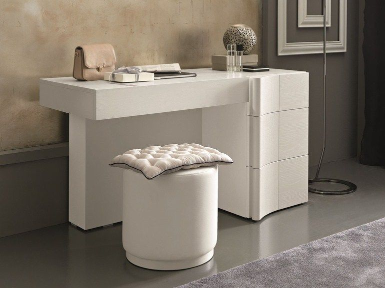 Mobile toilette in frassino Collezione Armonia Night by SMA ...