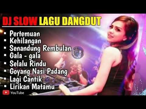 DJ SANTUY LAGU DANGDUT TERBARU DAN TERBAIK VIRAL 20192020