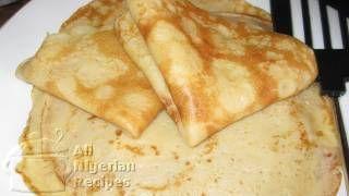 How to make nigerian pancake pancakes pinterest pancakes and how to make nigerian pancake ccuart Gallery