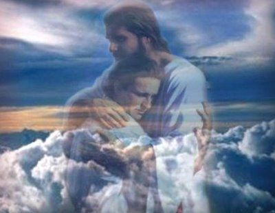 Image result for God with person