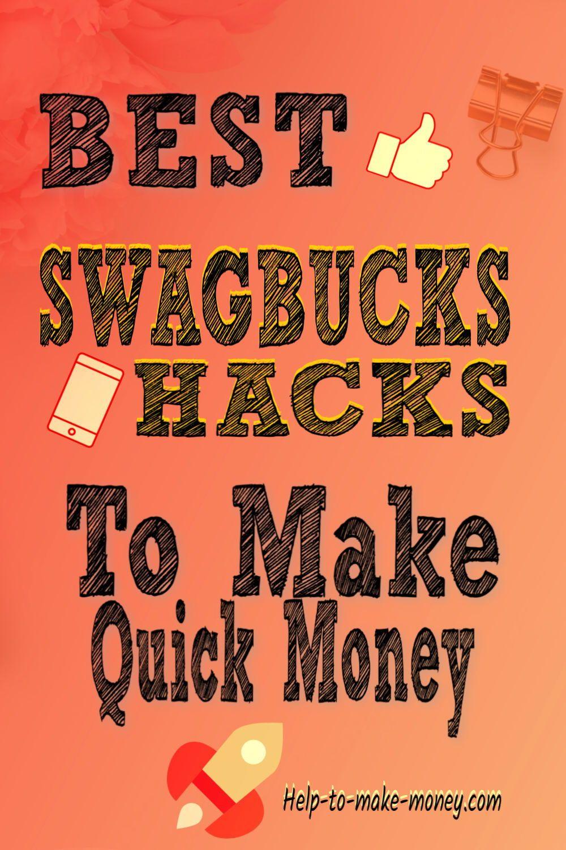 7 Brilliant Ways to Make Money with Swagbucks! | Extra Income Ideas