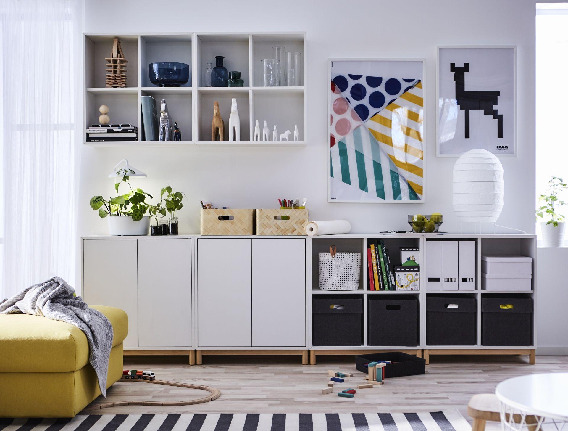 EKET kast | IKEA IKEAnl IKEAnederland nieuw inspiratie ...