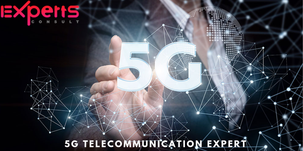 5G technology is said to be future of connectivity and