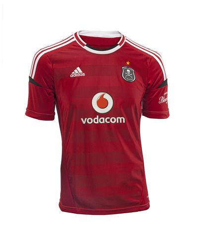 8ad5828c6 Orlando Pirates New Jersey 2012 2013 Adidas