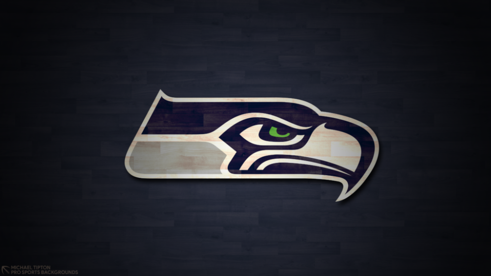 2019 Seattle Seahawks Wallpapers Seattle seahawks, Seahawks
