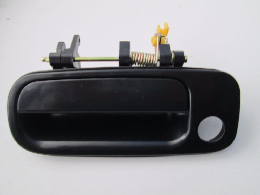 For 1993 1996 Toyota Camry Exterior Front Left Driver Side Door Handle Black Txdashcovers Toyota Camry Door Handles Camry
