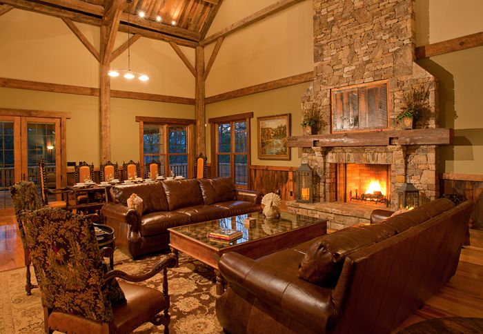 Cadence Ridge Luxurious Lodge In Blue Ga