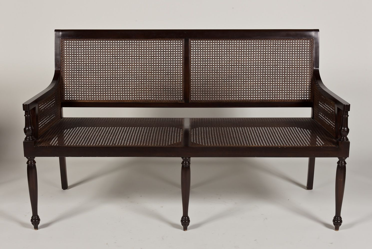 I Think Our Room Needs This Bench Now To Match Our Cane Bed Decor Pinterest Room
