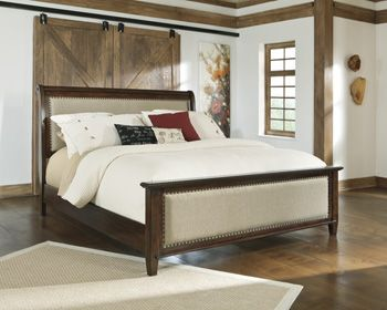 The Quot Hindell Park Quot Collection By Ashley Furniture Made With