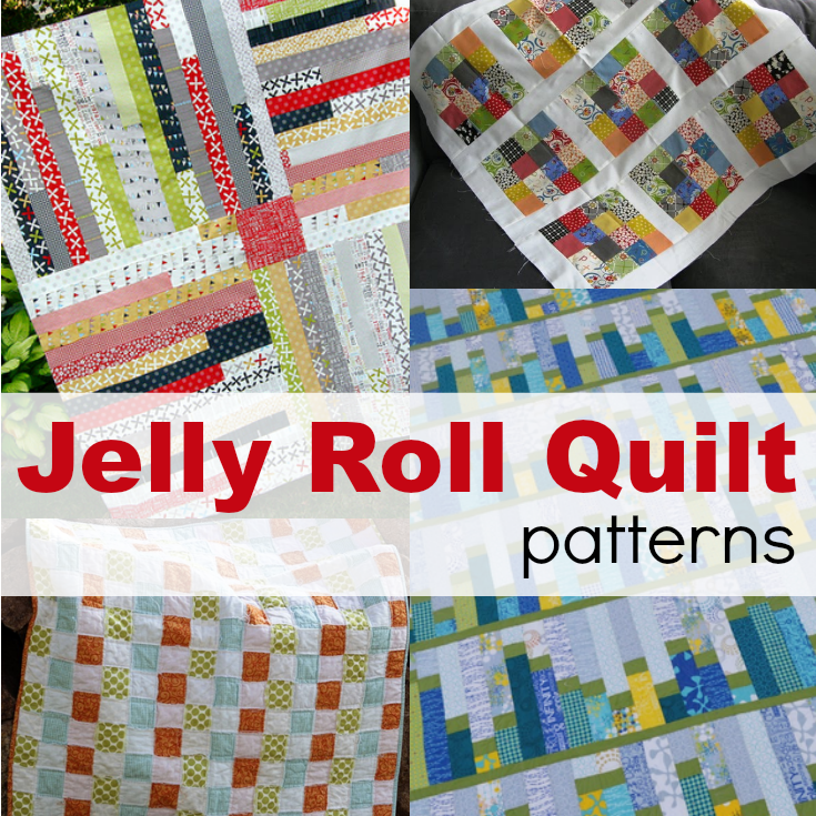 Jelly Roll Quilt Ideas | Jelly roll quilting, Free pattern and Storms : easy quilts for beginners free patterns - Adamdwight.com