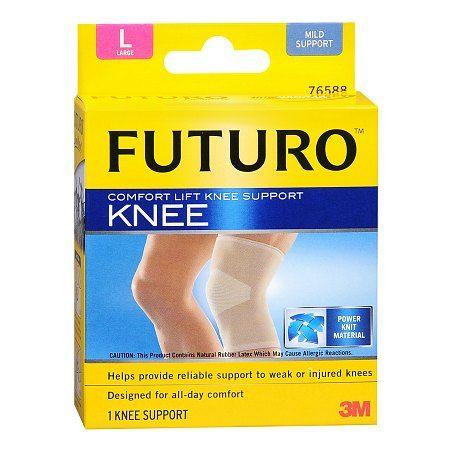 8edcf9362 FUTURO Comfort Lift Knee Support - 1 ea