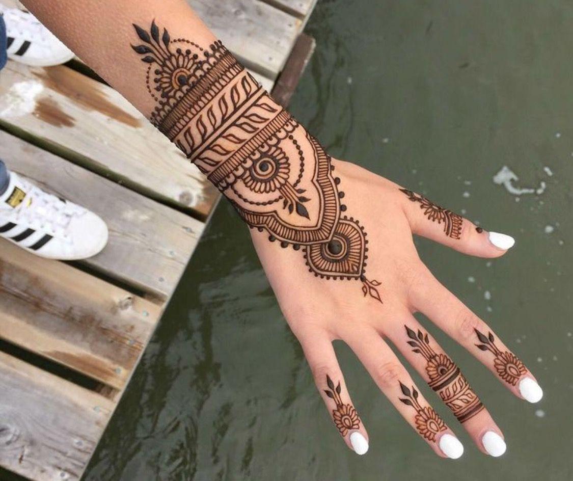 P I N T E R E S T Surnair16 Henna Henna Henna Designs