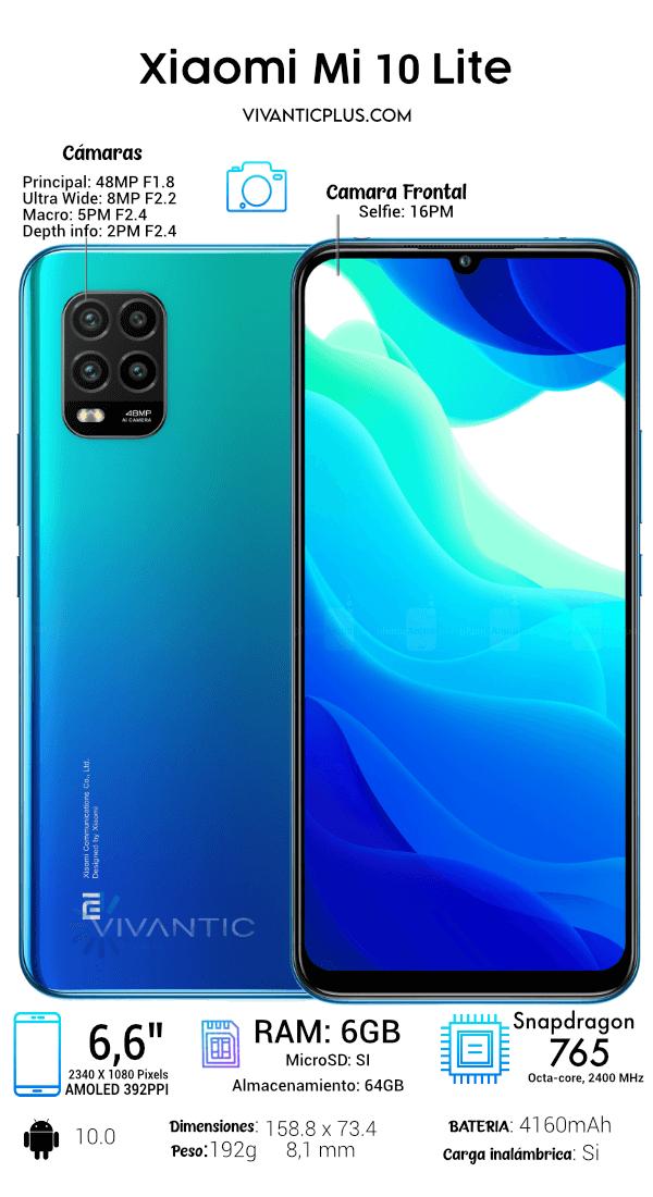 10 Mejores Móviles Gama Media Septiembre 2020 Calidad Precio Vivantic Plus Mejor Movil Telefonos Celulares Moviles