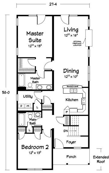 Sunrise Sunset Cottage A Floor Plans Modular Home Manufacturer Ritz Craft Homes Pa Ny Nc Modular Home Plans Modular Homes Bungalow Style House Plans