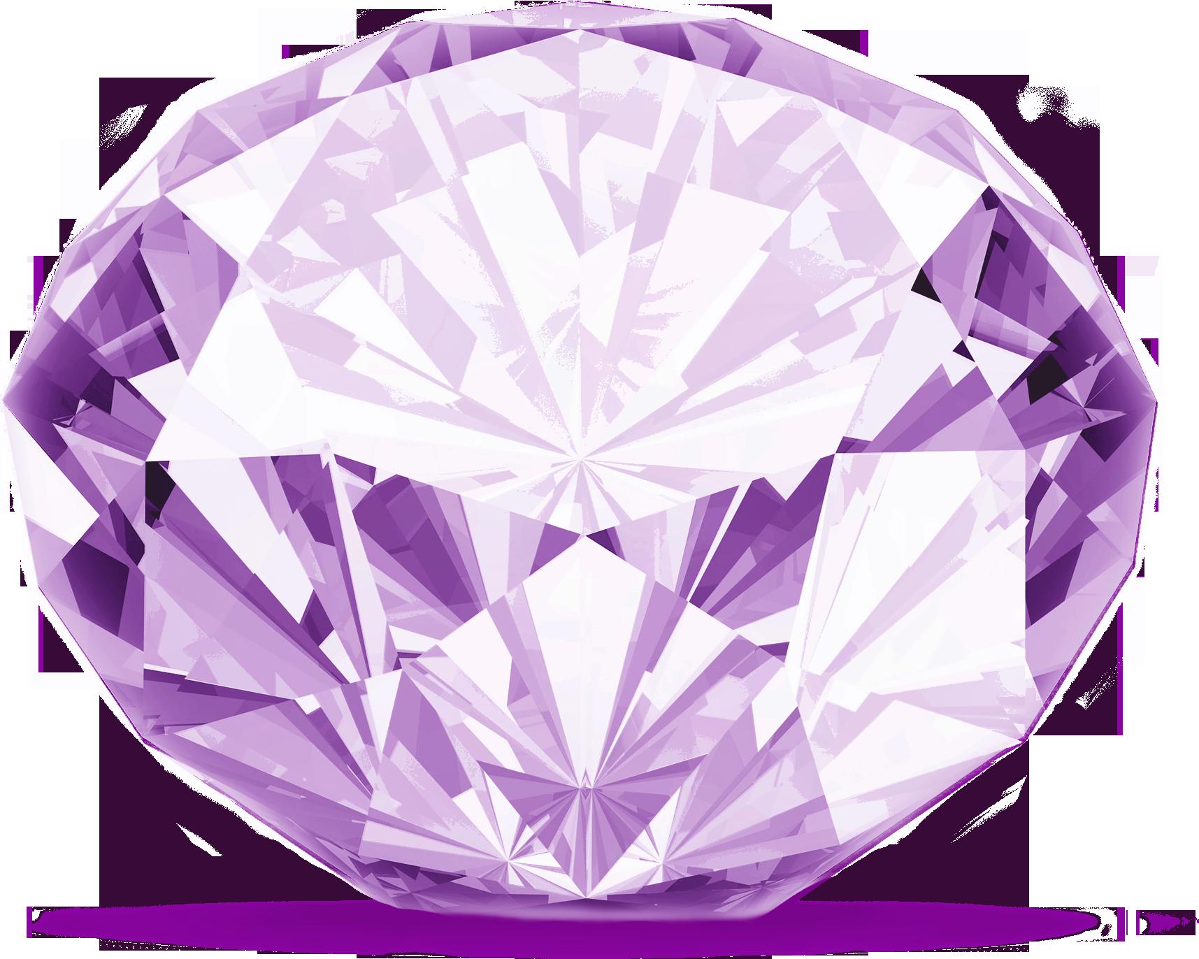 Download Png Image Purple Diamond Png Image Purple Diamond Diamond Purple
