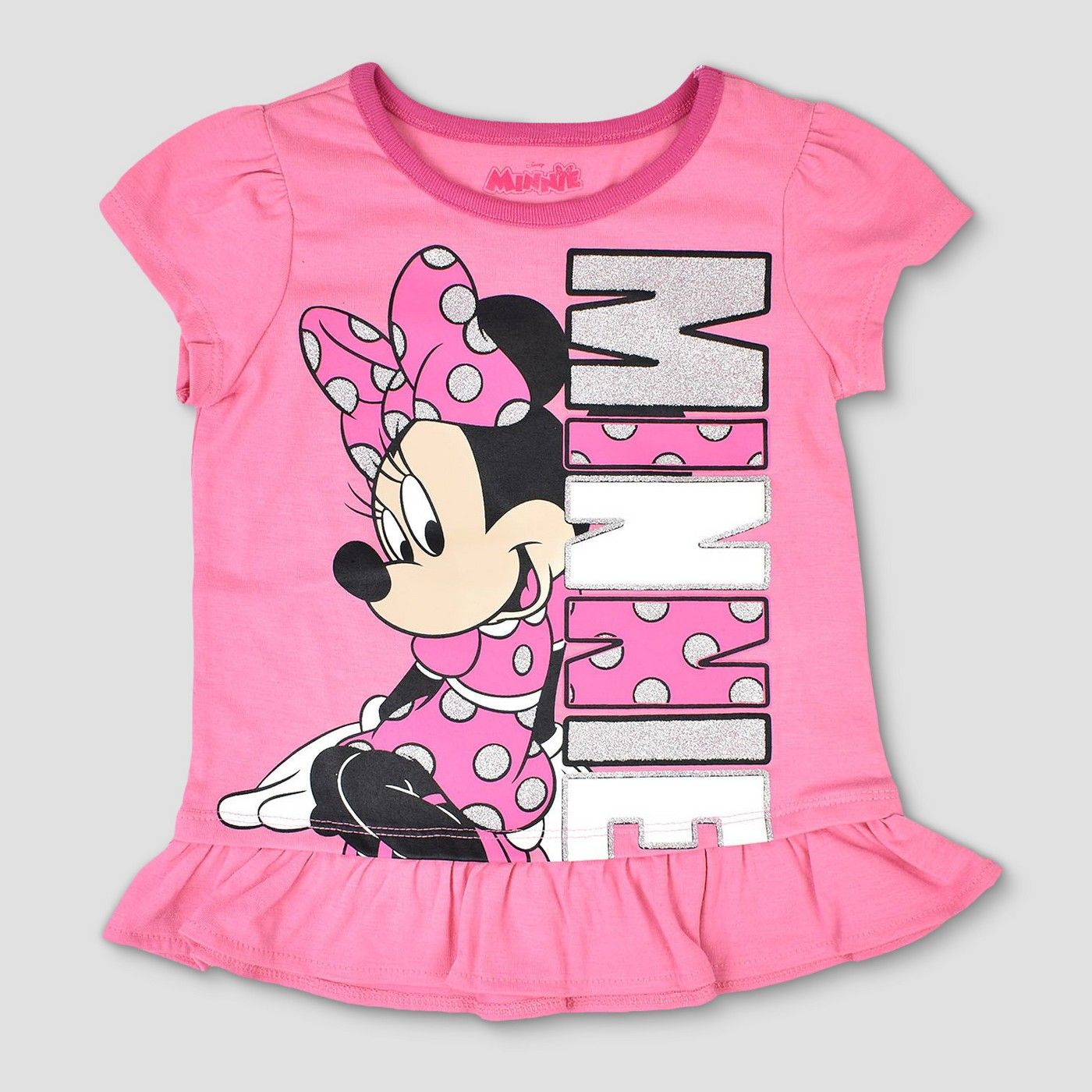 b0e3b8a92 Toddler Girls  3pk Disney Mickey Mouse