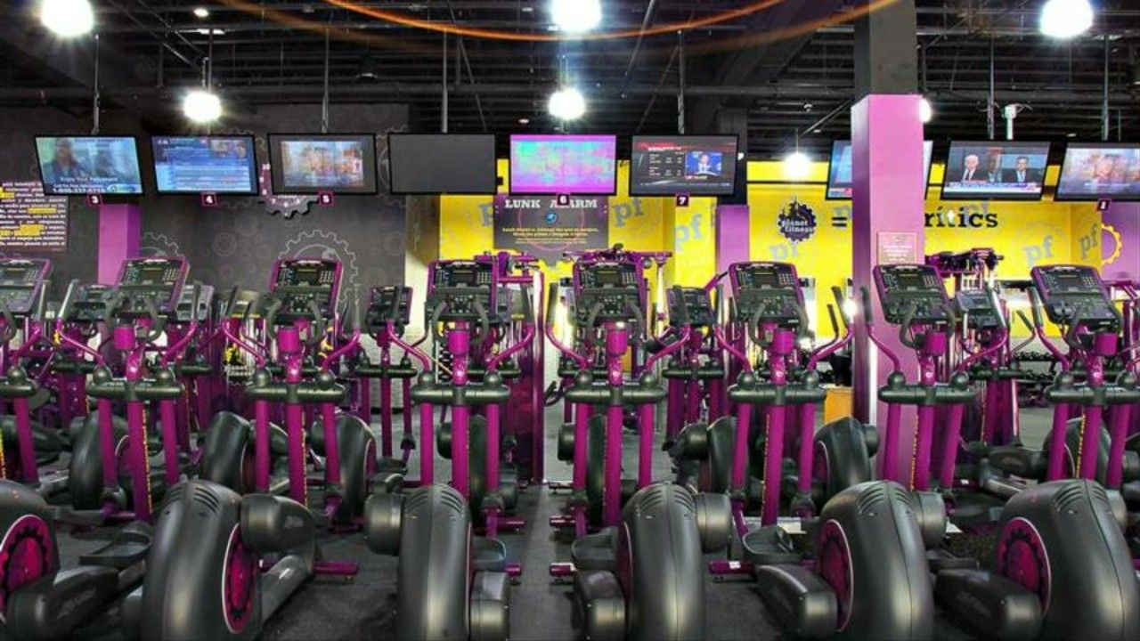 Planet Fitness Caguas Planet Fitness Workout Caguas Stationary Bike