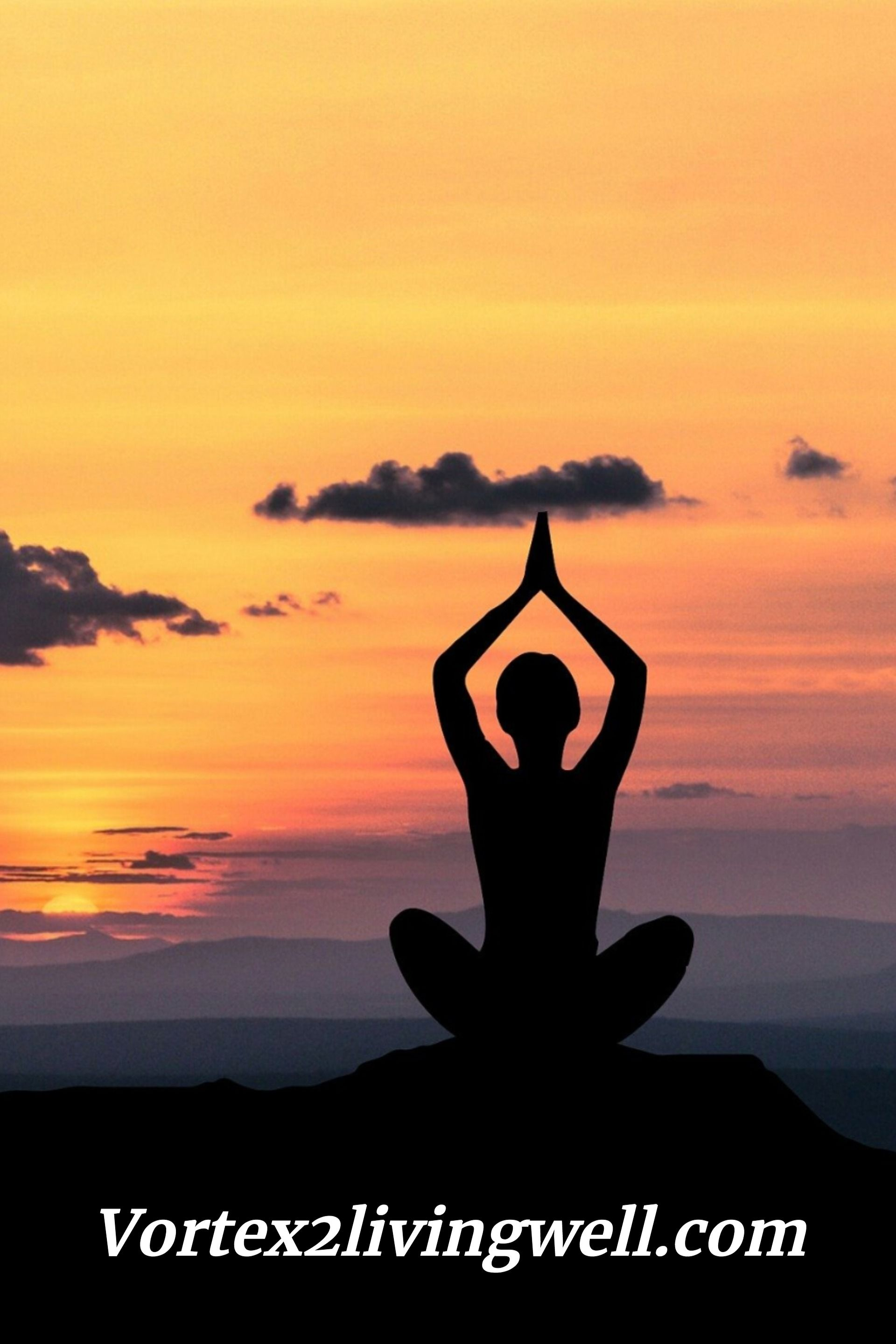 Meditation For Physical Emotional Mental And Spiritual