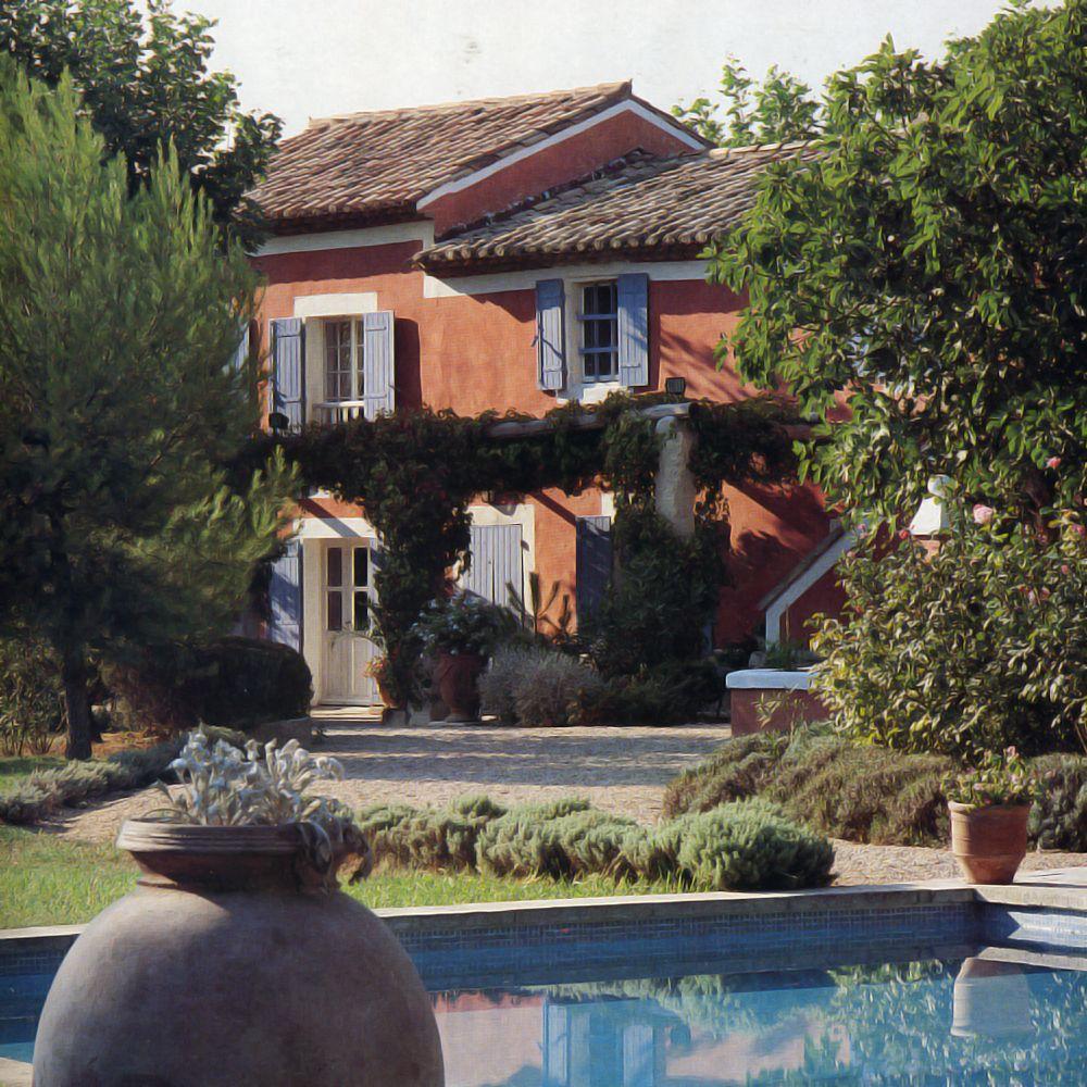 maisons decors bosc architecte saint remy de provence luberon