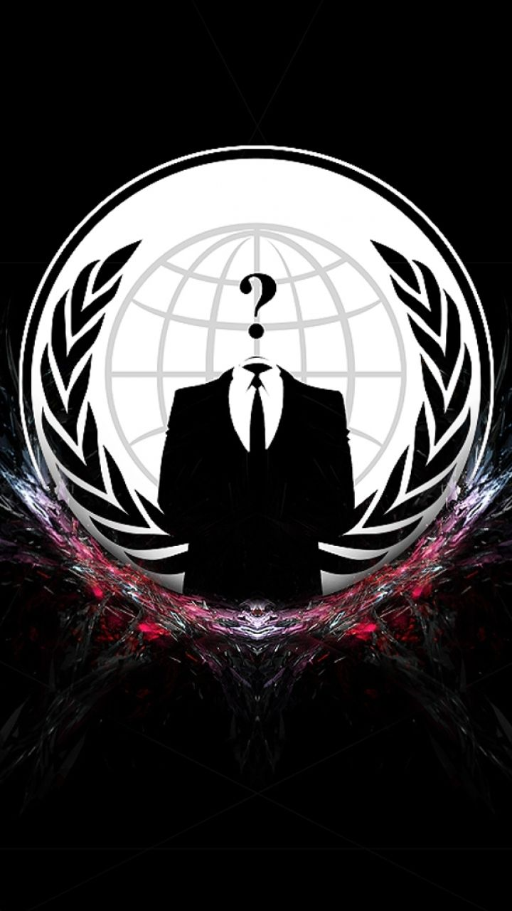 44 New Anonymous Wallpapers Hd Anonymous Wallpaper Nmgncp Pc