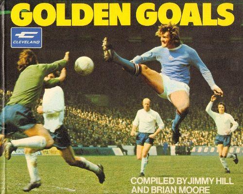 Golden Goals (Front)