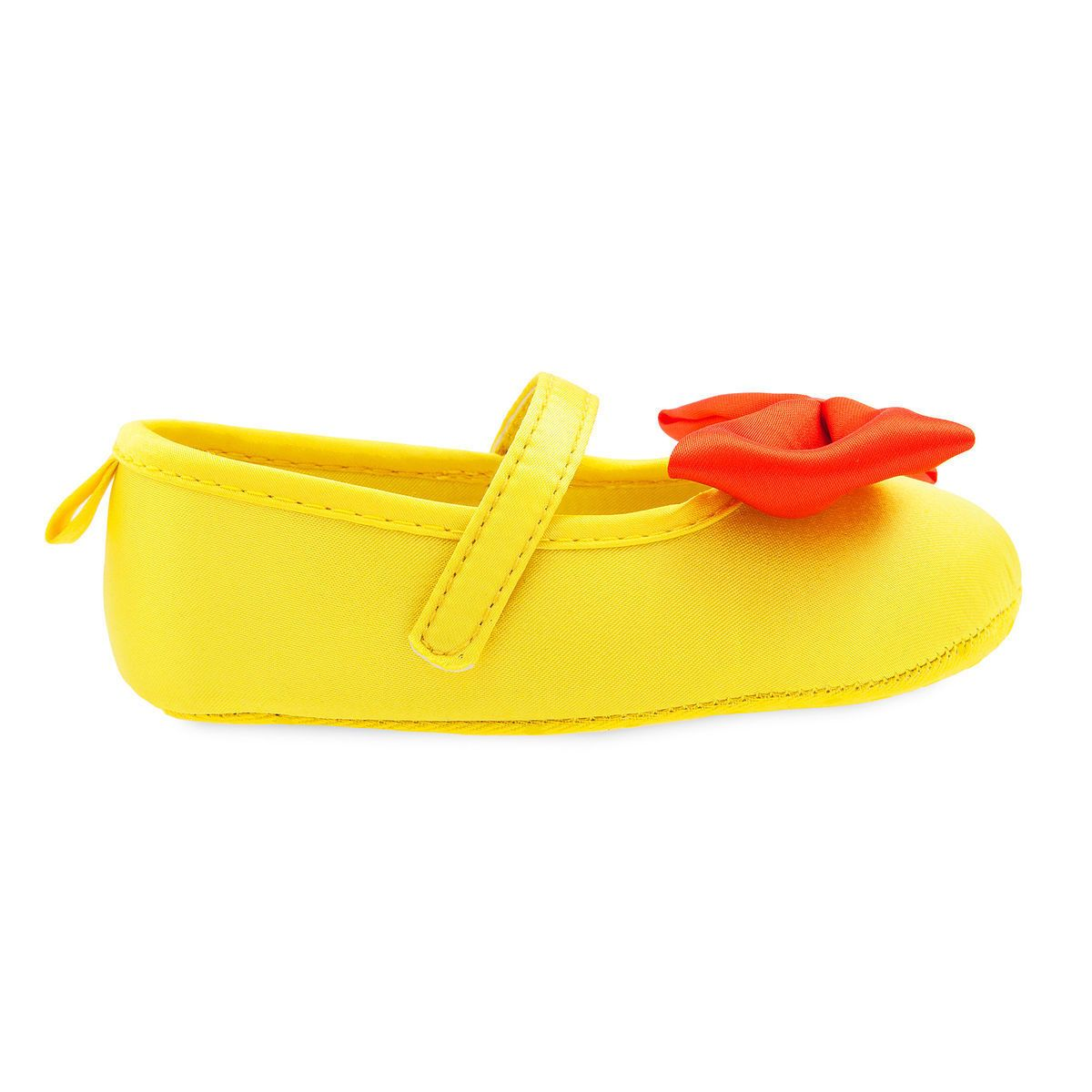 521fdd000f7d8 Snow White Costume Shoes for Baby | Yara's newborn baby Ayah clothe ...