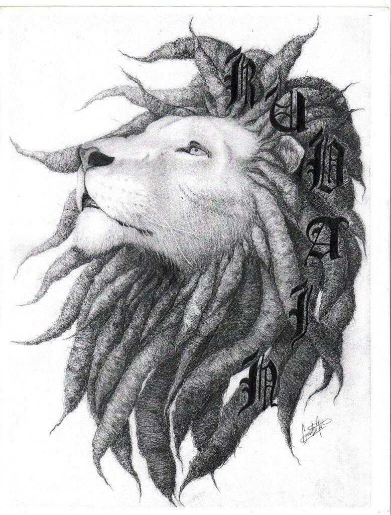 Rasta Lion T Shirt Google Search Tattoo Pinterest Lion