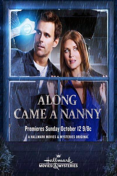 Along Came A Nanny a Hallmark Movies  Mysteries Original Movie