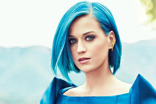 Can You Match Katy Perry S Song Lyrics To The Right Song Blue