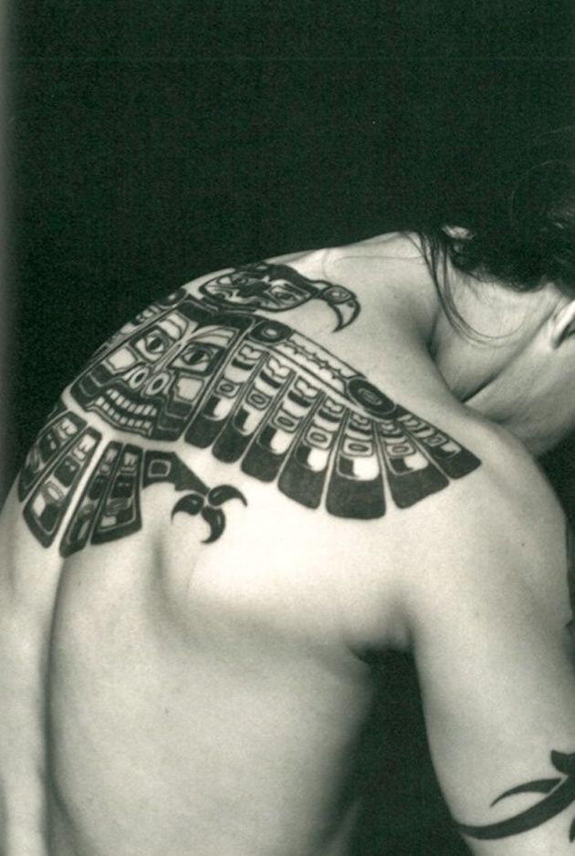 30 aztec tattoos that even montezuma would be proud of tattoo tatting and aztec tattoo designs. Black Bedroom Furniture Sets. Home Design Ideas