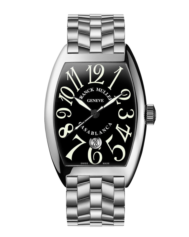 16e85a0982b Men s Automatic Casablanca Curvex Watch