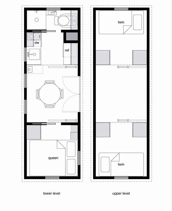 3 Bedroom Tiny House Plans Awesome 3 Bedroom Tiny Home Plans Two Story Free Tiny House Layout House Floor Plans Tiny House Plans