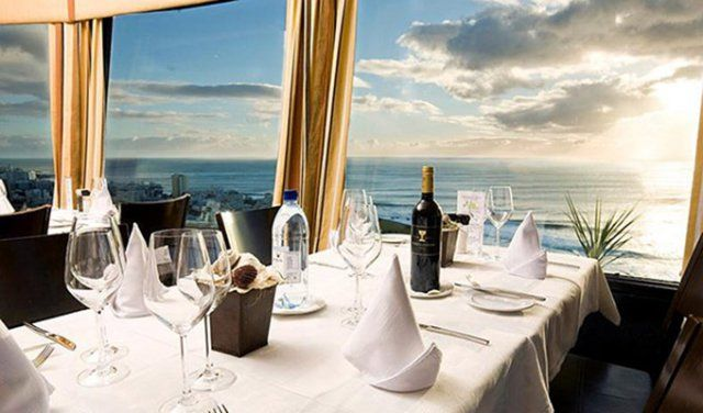 Top Romantic Restaurants In Cape Town Dining Out For Special Occasions Dinner Restaurant Private Couples Me Romantic Restaurant Ritz Hotel Time For Africa