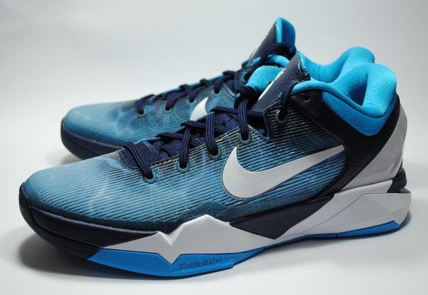 Nike Zoom Kobe VII Shark | Nike zoom