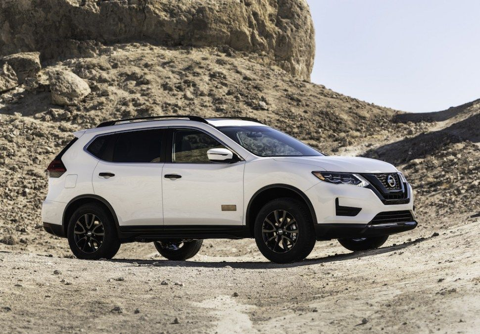 Nissan Tractionlife Com Nissan Rogue Nissan Rogue One Star Wars