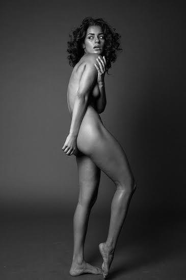 Claudia o doherty nude