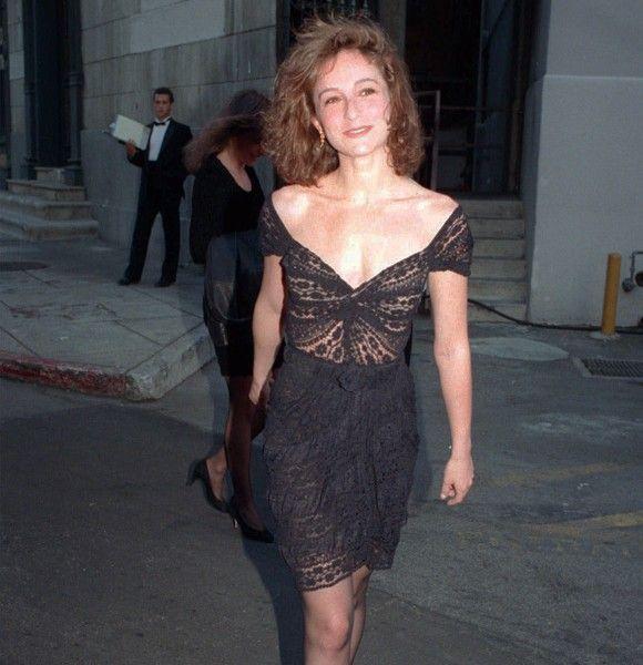 Jennifer Grey Sexy